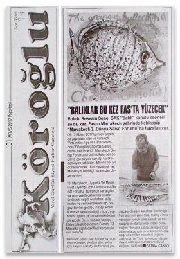 2010 Sonrası Basın Haberleri