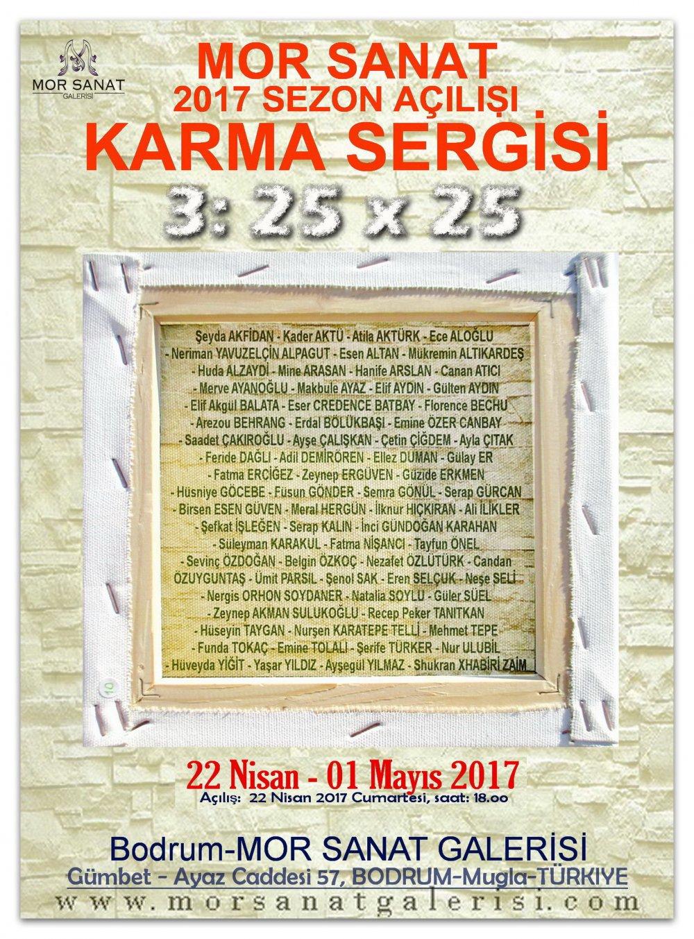 KARMA SERGİ =