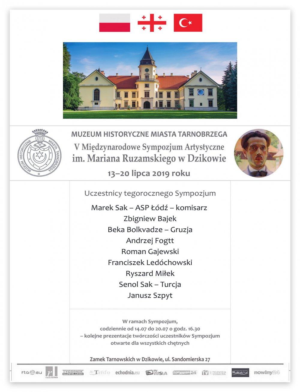 POLAND Symposium,2019